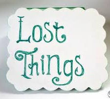 Wazifa To Find Lost Things