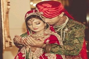 Islam With Powerful Wedding Dua