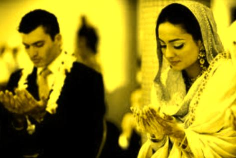 Wazifa To Marry A Specific Person You Love